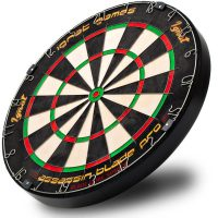 fotografie amazon darts 12