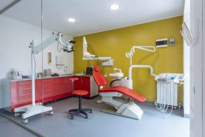fotografie corporate clinica medicala 1