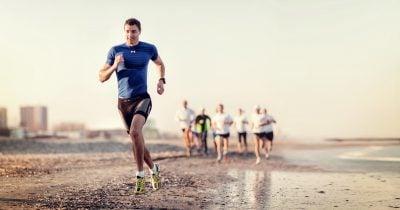 fotografie corporate maraton sport natura 1