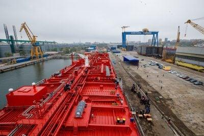 fotografie corporate transport shipping 1
