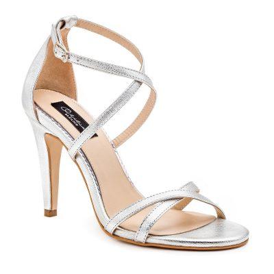fotografie de produs adora pantof alb