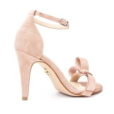 fotografie de produs adora pantof roz