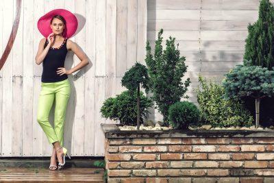 fotografie fashion colorate