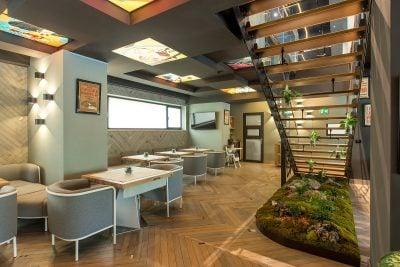 fotografie imobiliara adora studio interior restaurant 1