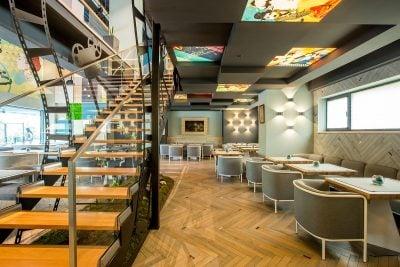 fotografie imobiliara adora studio interior restaurant 2