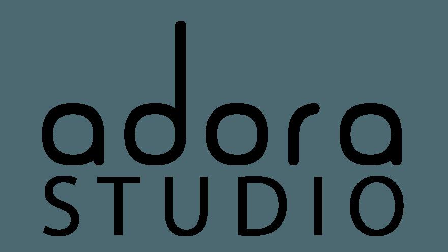Adora Studio Logo